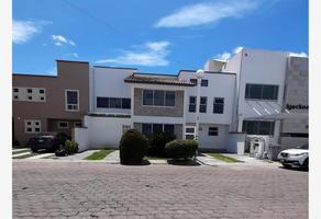 Foto de casa en renta en rufino tamayo 20, pueblo nuevo, corregidora, querétaro, 0 No. 01