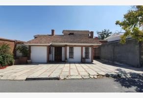 Foto de casa en venta en rufino tamayo 284, san isidro, saltillo, coahuila de zaragoza, 0 No. 01