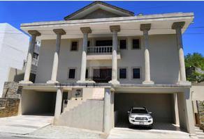 Foto de casa en venta en rufino tamayo , las águilas, guadalupe, nuevo león, 10762733 No. 01