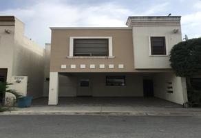 Foto de casa en venta en rufino tamayo , puerta de anáhuac, general escobedo, nuevo león, 0 No. 01