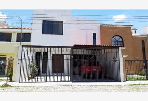 Foto de casa en venta en rugerones 220, los pájaros, corregidora, querétaro, 0 No. 01