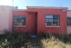 Foto de casa en venta en ruiseñor 155, banthí, san juan del río, querétaro, 0 No. 01