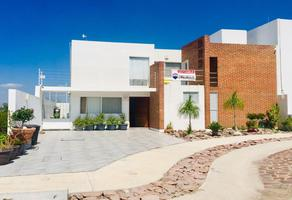 Foto de casa en renta en ruiseñor, el encino residencial , la noria, huimilpan, querétaro, 17840460 No. 01