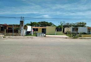 Foto de casa en venta en ruiseñor , santa elena sector 1, altamira, tamaulipas, 0 No. 01