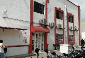 Foto de edificio en renta en  , ruíz cortines, monterrey, nuevo león, 0 No. 01