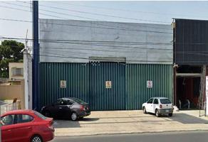Foto de nave industrial en renta en ruiz cortinez , mitras centro, monterrey, nuevo león, 17946095 No. 01