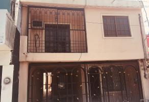 Foto de casa en renta en ruiz cortinez , villa cumbres 1 sector, monterrey, nuevo león, 11945483 No. 01