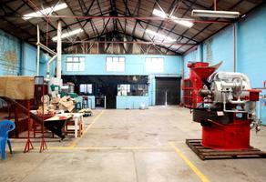 Foto de nave industrial en venta en rumania , portales norte, benito juárez, df / cdmx, 0 No. 01