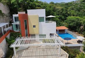 Foto de casa en renta en rumbo a hotel encanto 0, brisas del marqués, acapulco de juárez, guerrero, 0 No. 01