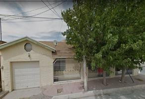 Foto de casa en venta en rusia 5905, campestre virreyes, juárez, chihuahua, 0 No. 01