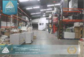 Foto de bodega en venta en rustica xalostoc 12, ecatepec centro, ecatepec de morelos, méxico, 16195275 No. 01
