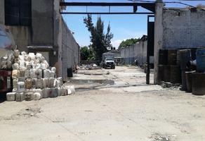 Foto de terreno habitacional en renta en  , rustica xalostoc, ecatepec de morelos, méxico, 16954078 No. 01