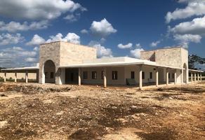 Foto de rancho en venta en ruta de los cenotes 1, leona vicario, othón p. blanco, quintana roo, 0 No. 01