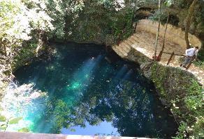 Foto de terreno industrial en venta en ruta de los cenotes , puerto morelos, benito juárez, quintana roo, 6591172 No. 01