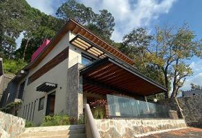 Foto de casa en venta en ruta del bosque , valle de bravo, valle de bravo, méxico, 0 No. 01