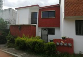 Foto de casa en renta en ruta quetzalcoatl 2211, santa catarina, san andrés cholula, puebla, 0 No. 01