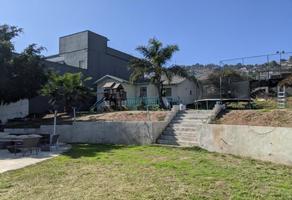 Foto de terreno habitacional en venta en ryerson entre 15 y 16 , niños héroes, ensenada, baja california, 0 No. 01