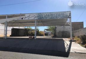 Foto de terreno comercial en venta en s/ , hernandez, durango, durango, 16419309 No. 01