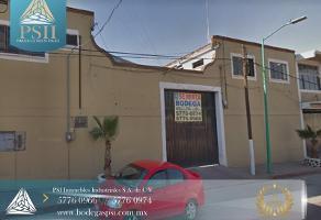 Foto de nave industrial en renta en s. hipólito 5, tecámac de felipe villanueva centro, tecámac, méxico, 0 No. 01