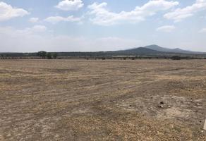Foto de terreno habitacional en venta en s / n s / n, san felipe zacatepec, axapusco, méxico, 14939222 No. 01