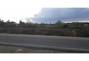 Foto de terreno habitacional en venta en  , s s a, tlalixtac de cabrera, oaxaca, 7244104 No. 01