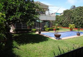 Foto de casa en renta en s s, centro jiutepec, jiutepec, morelos, 6494696 No. 01
