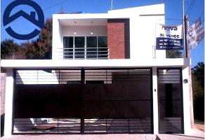 Foto de casa en venta en s s, copoya, tuxtla gutiérrez, chiapas, 4584460 No. 01