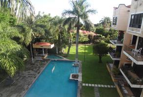 Foto de departamento en venta en s s, delicias, cuernavaca, morelos, 6738901 No. 01