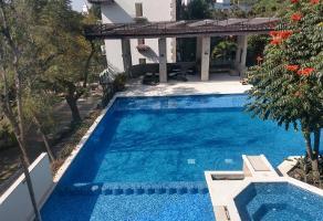 Foto de departamento en venta en s s, jardines de acapatzingo, cuernavaca, morelos, 12125678 No. 01