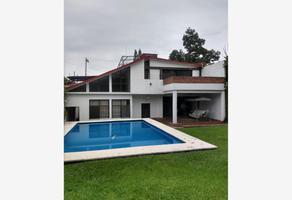 Foto de casa en venta en s s, jardines de cuernavaca, cuernavaca, morelos, 0 No. 01