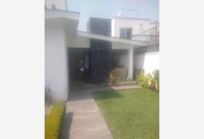 Foto de casa en venta en s s, maravillas, cuernavaca, morelos, 0 No. 01