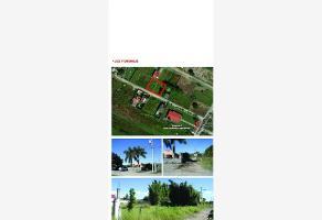 Foto de terreno habitacional en venta en s s, lomas de acapatzingo, cuernavaca, morelos, 8591572 No. 01