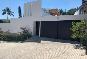 Foto de casa en venta en s s, tlaltenango, cuernavaca, morelos, 0 No. 01