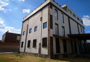 Foto de edificio en renta en s. sebastián 200, la magdalena, toluca, méxico, 0 No. 01