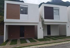 Foto de casa en venta en s v , división del norte, guadalupe, nuevo león, 0 No. 01