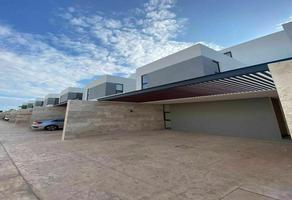 Foto de casa en venta en s18 , núcleo sodzil, mérida, yucatán, 0 No. 01