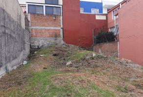 Foto de terreno habitacional en venta en sabadoñas 7 , lomas verdes 5a sección (la concordia), naucalpan de juárez, méxico, 19347871 No. 01