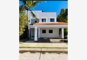 Foto de casa en renta en sábalo cerritos 6000, quintas del mar, mazatlán, sinaloa, 17771712 No. 01