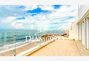 Foto de casa en venta en sabalo cerritos , cerritos al mar, mazatlán, sinaloa, 15908516 No. 01