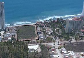 Foto de terreno comercial en venta en sabalo cerritos , villa marina, mazatlán, sinaloa, 15831777 No. 01