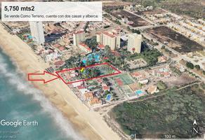 Foto de terreno comercial en venta en sabalo cerritos , villas de rueda, mazatlán, sinaloa, 0 No. 01
