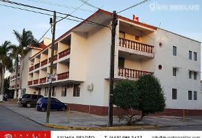 Foto de departamento en venta en  , sábalo country club, mazatlán, sinaloa, 0 No. 01