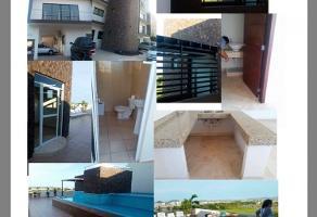 Foto de departamento en venta en  , sábalo country club, mazatlán, sinaloa, 4902666 No. 01