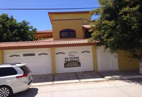 Foto de casa en venta en sabalo , sábalo country club, mazatlán, sinaloa, 0 No. 01