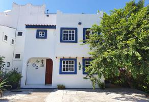 Foto de casa en renta en sabalos cerritos 6000, quintas del mar, mazatlán, sinaloa, 19256138 No. 01
