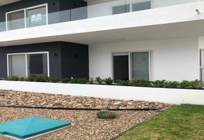 Foto de departamento en renta en sabbia , desarrollo habitacional zibata, el marqués, querétaro, 0 No. 01