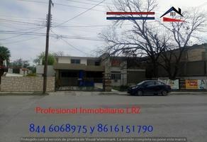 Foto de casa en venta en sabinas, coahuila, 26700 , ciudad sabinas centro, sabinas, coahuila de zaragoza, 15047013 No. 01