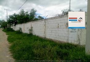 Foto de terreno habitacional en venta en sarabia -guadalupe, sabinas, coahuila, 26760 , francisco sarabia, sabinas, coahuila de zaragoza, 15047193 No. 01