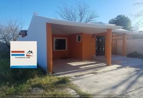 Foto de casa en venta en coahuila/gobernadores, sabinas, coahuila, 26770 , coahuila, sabinas, coahuila de zaragoza, 15047021 No. 01