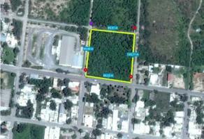 Foto de terreno habitacional en venta en  , sabinas hidalgo centro, sabinas hidalgo, nuevo león, 17778638 No. 01